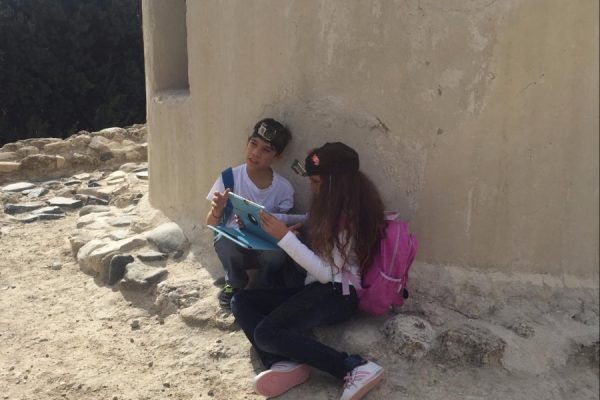 Young Archaeologists2